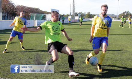 Gondomar B derrota Bougadense