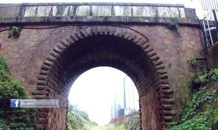 Preocupação sobre segurança das pontes mantém-se no Muro