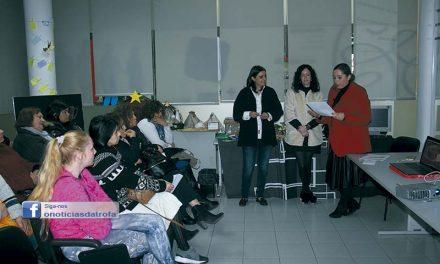 Cruz Vermelha ensina a gerir cabazes alimentares (C/Vídeo)