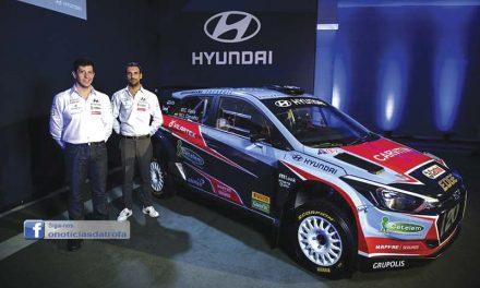 Trofense na Team Hyundai Portugal
