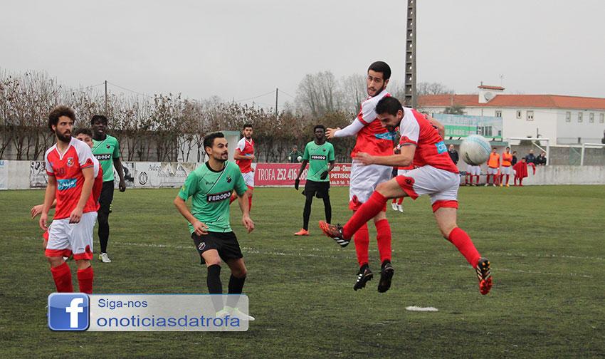 Bougadense perde com o Citânia de Sanfins