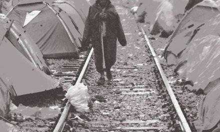 Pedro Amaro Santos fala da crise dos refugiados na AEBA