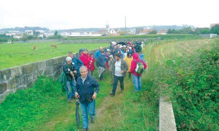 APVC promove património natural com caminhada