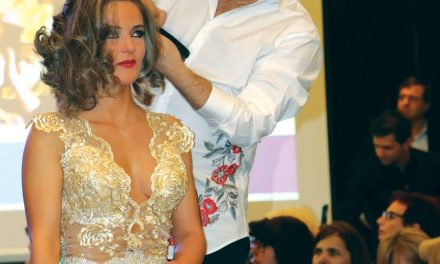 Carlos Veloso apresenta tendências na Expocosmética