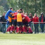 Juniores do Clube Desportivo Trofense têm um importante jogo em Rio Tinto