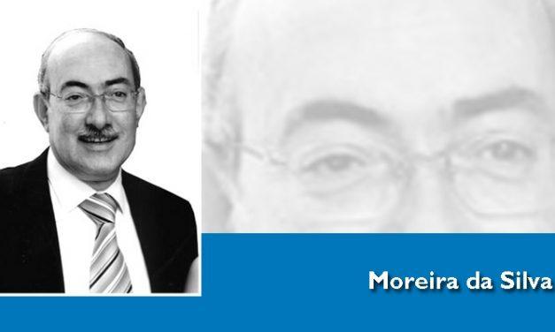 Crónica de José Moreira da Silva