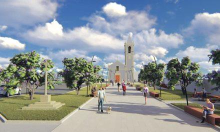 S. Romão quer dignificar zona da Igreja