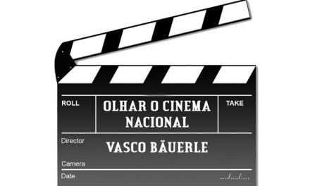 Olhar o Cinema Nacional