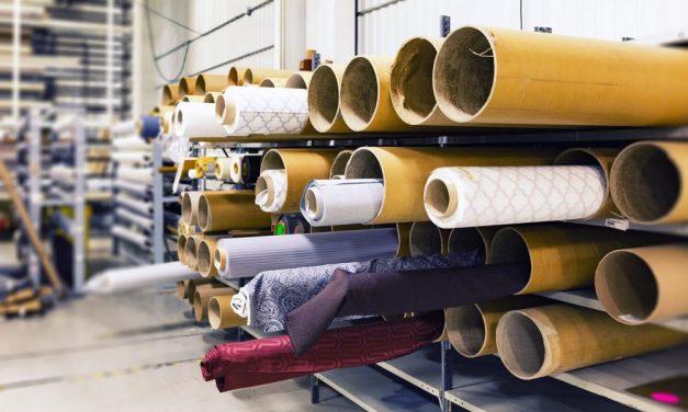 Setor têxtil está na moda mas falta mão de obra