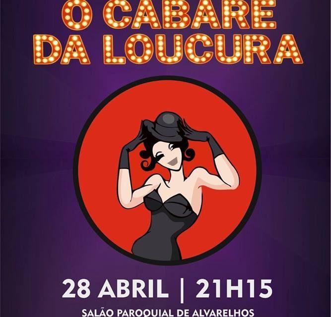 Teatro em Alvarelhos, a 28 de abril