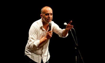 Stand up comedy com Miguel 7 Estacas