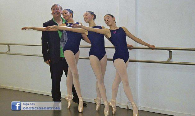 Passos de Dança com mais de 90 exames IDTA