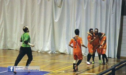Adeptos de futsal detidos pela GNR