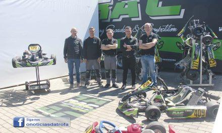 Equipa de karting cresce em S. Mamede (c/ vídeo)
