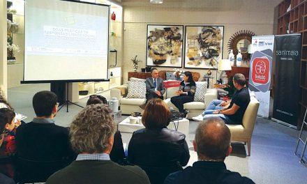 Workshop inspirou empresários a apoiar projetos sociais