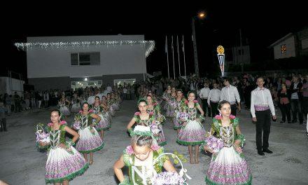 Festas de S. Pedro na Maganha