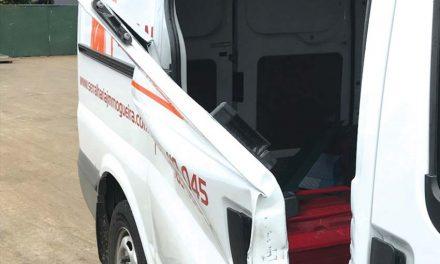 Furto rendeu 5000 euros em máquinas de serralharia