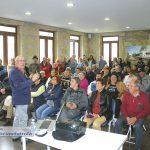 Mais de cem autocaravanistas no 4.º Convívio do Coronado (c/ vídeo)