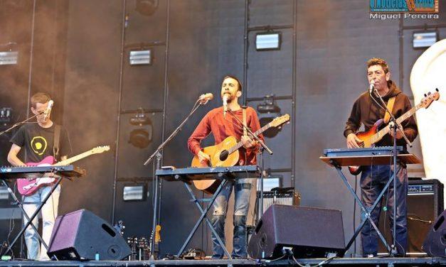 Festival MEO Marés Vivas'18 1.º Dia – Fotorreportagem
