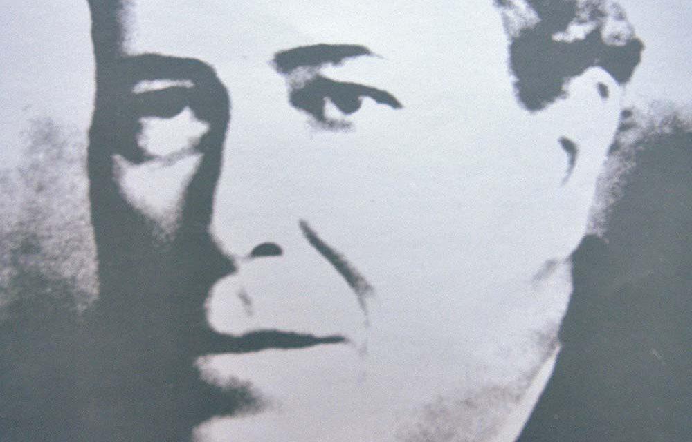 """Abade Joaquim Pedrosa Um trofense """"pioneiro na arqueologia"""""""