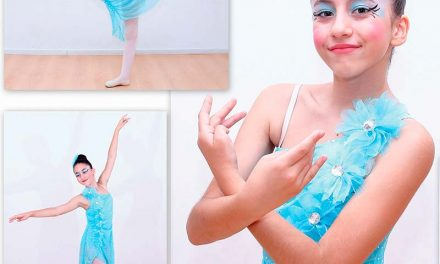 Bailarinos nomeados para os Theatre Dance Awards
