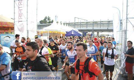 """Cerca de 300 atletas"" no 1.º ExpoTrofa Trail"