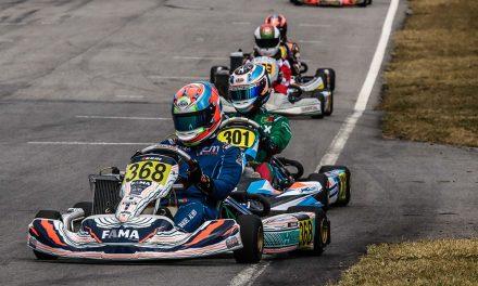 Karting: Manuel Alves vence em Baltar no Rotax Max Challenge Portugal