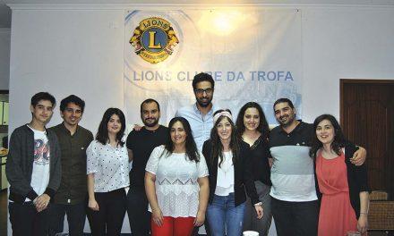 Adriano Oliveira é o novo presidente do Leo