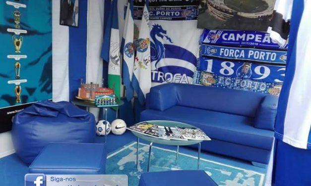 Casa do FC Porto da Trofa vai competir no campeonato concelhio