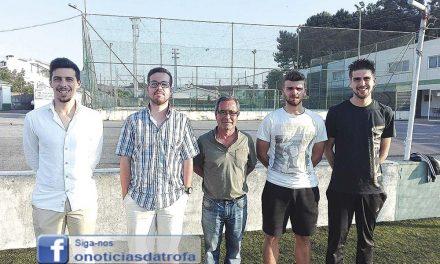 Emanuel Costa é o novo diretor técnico do Atlético Clube Bougadense