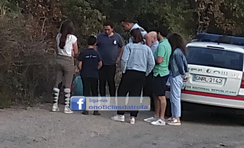 GNR da Trofa detém suspeito de atear fogos em Lantemil