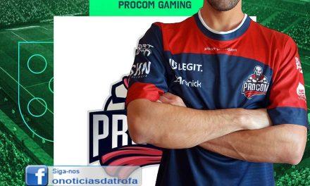 Trofense campeão da 2.ª Liga de futebol… virtual