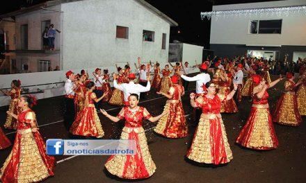 20 anos depois, marchas de S. Pedro  ganham largo para dançar (c/ vídeo)