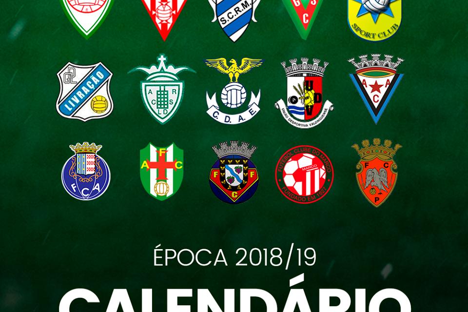 Bougadense inicia campeonato a 9 de setembro