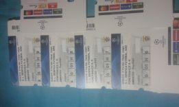 Tem bilhetes para espectáculos e está a pensar revender?