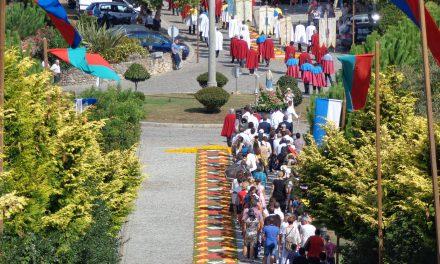 Festas em Honra de Nossa Senhora da Alegria e de S.Gens