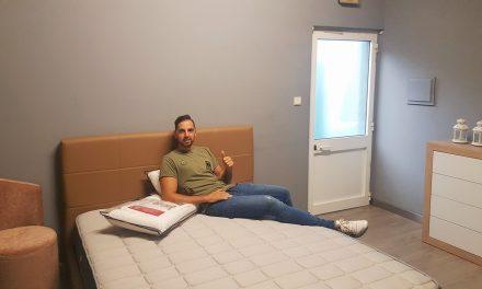 Trabalhador de uma empresa da Trofa recebe 1000 euros… para dormir