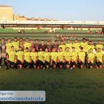 Bougadense vence Roriz e segue em frente na Taça Distrital