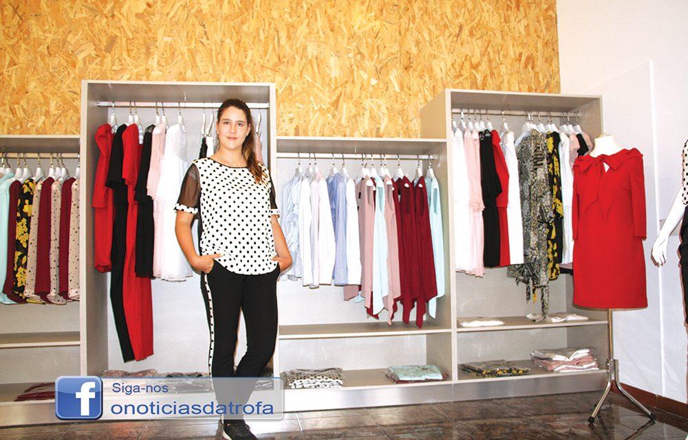 Caiar é made in Trofa: Marca de roupa para mulheres únicas