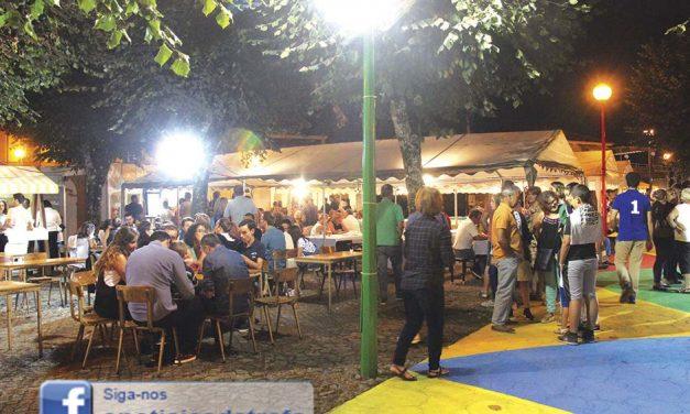 Coronado ConVida atraiu milhares de pessoas a S. Mamede (vídeo)