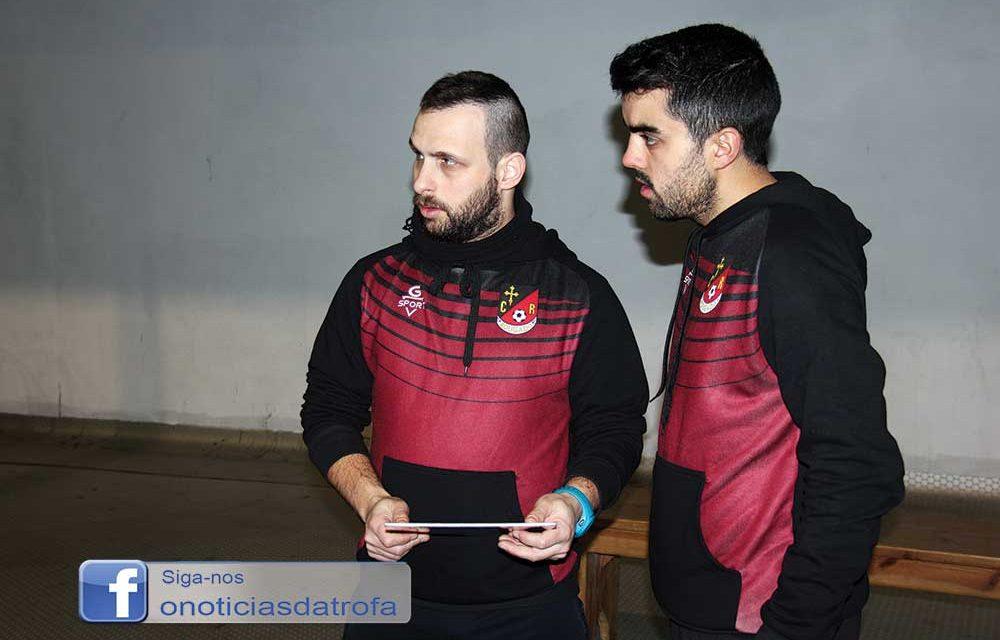CR Bougado avança com equipa B para dar palco aos jovens da formação