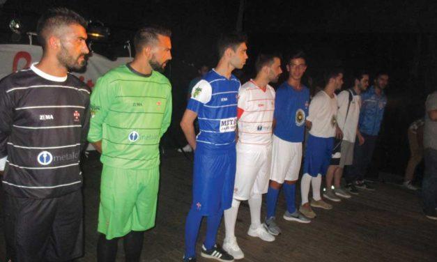 Guidões FC estreia equipa sénior federada