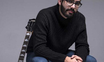 """João Couto com """"Carta Aberta"""" na Casa  da Cultura"""