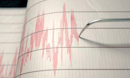 Sismo de magnitude 4.6 abala Norte e Centro do país