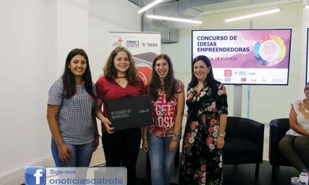 Plataforma turística digital vence Concurso de Ideias