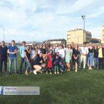 Estudantes russos conhecem Escolinha de Rugby