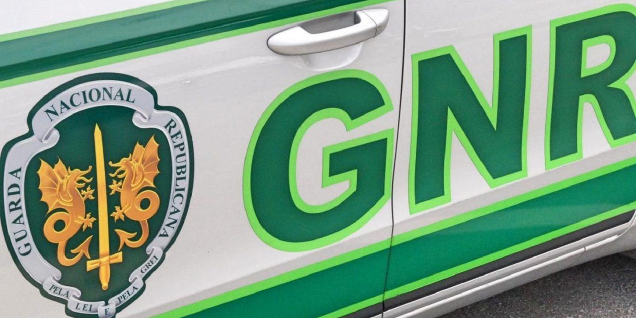 GNR apreende droga na Alameda