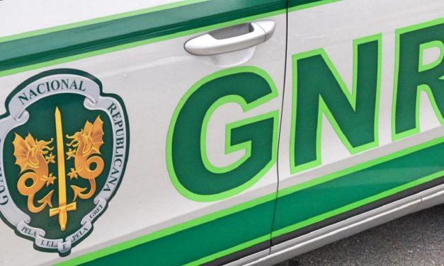 GNR deteve homens que assaltaram taxista de Covelas