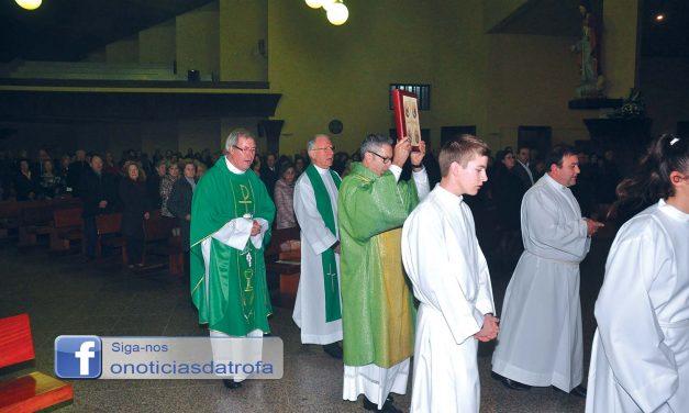 "S. Martinho celebra ""bodas de prata"" da Igreja Nova"