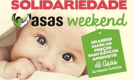Feira de Solidariedade da ASAS regressa ao Porto este fim de semana